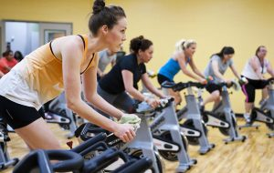 Advantages of Fitness Classes for youths