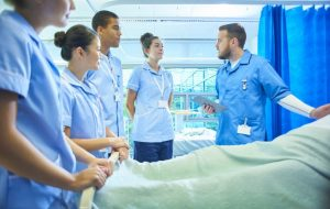 Healthcare Hospitality Pays