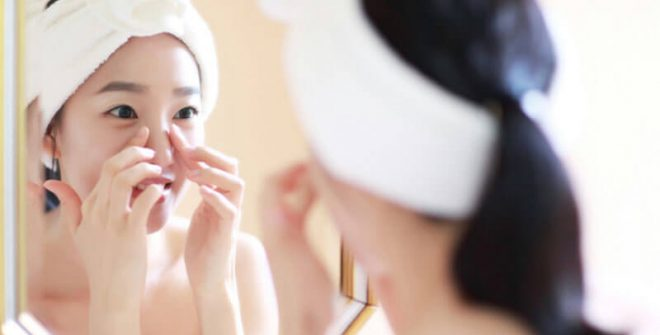 Healthy Skincare Requires using Natural Products