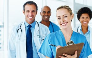 The Medical Assistant Career