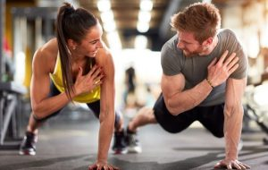 Fitness Trainer – Five Questions you should ask
