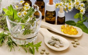 Nutritional Supplements: What Happens You are Doing?