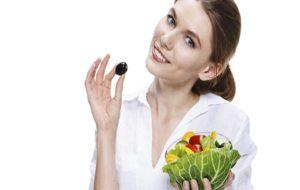 Super Health Tip – Eat Super Foods