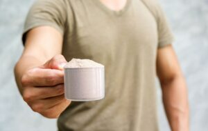 Top 3 effects of MK2866 Powder when used orally by men