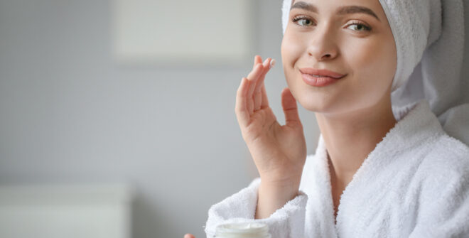 Skin Care Techniques And Yoghurt Benefits For Skin