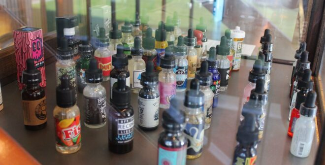 What To Look For In A Quality Vape Juice Supplier