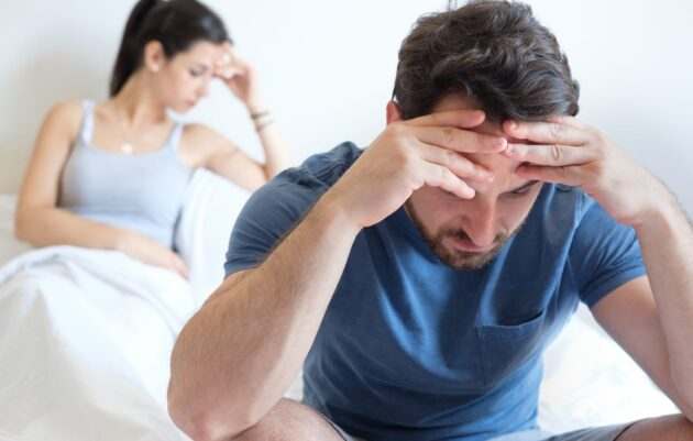 What Are the Causes of Impotence?
