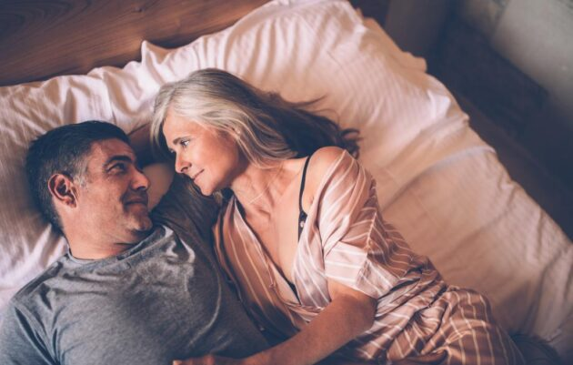 Low Testosterone Therapy Can Improve Your Sex Drive and Emotional Health