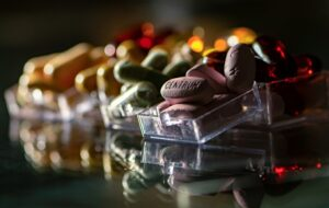 Bet Big on Supplements for Online Gaming